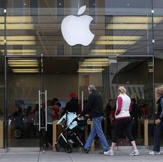 Hackers who report security flaws on Apple products could get 'bug bounty' of up to $200,000