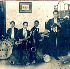 Jamalpur jazz: The forgotten story of a Filipino swing musician in 1930s Bihar