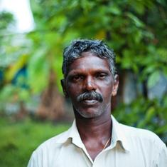 What the monsoon means for me: KA Verghese, farmer