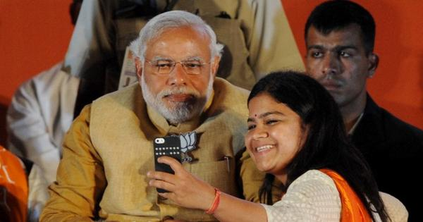 In Mumbai, Modi's publicity blitz could change the game in all but one constituency