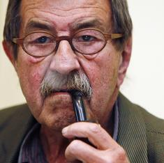 German writer Gunter Grass dies at 87: 'To be continued'