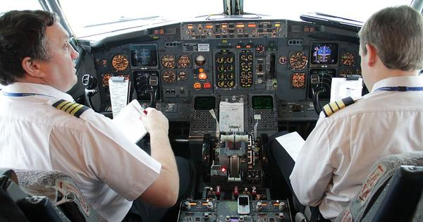 Rising number of inexperienced pilots may lead to more crashes