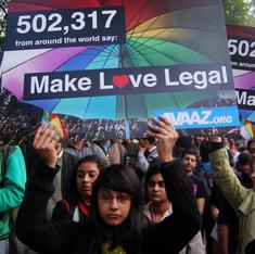 In addition to decrying the Orlando massacre, why not work to decriminalise homosexuality in India?