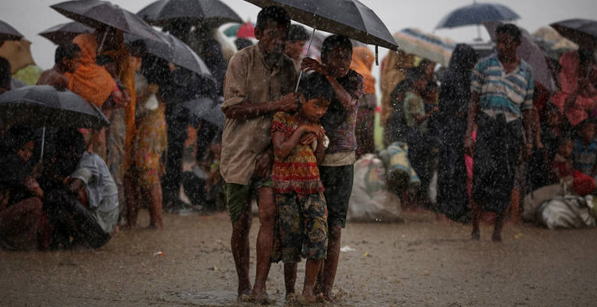 The UN says the international community must repatriate Rohingyas only if it is safe, voluntary and dignified, with explicit human rights protections in place, including citizenship. (Photo credit: Reuters)