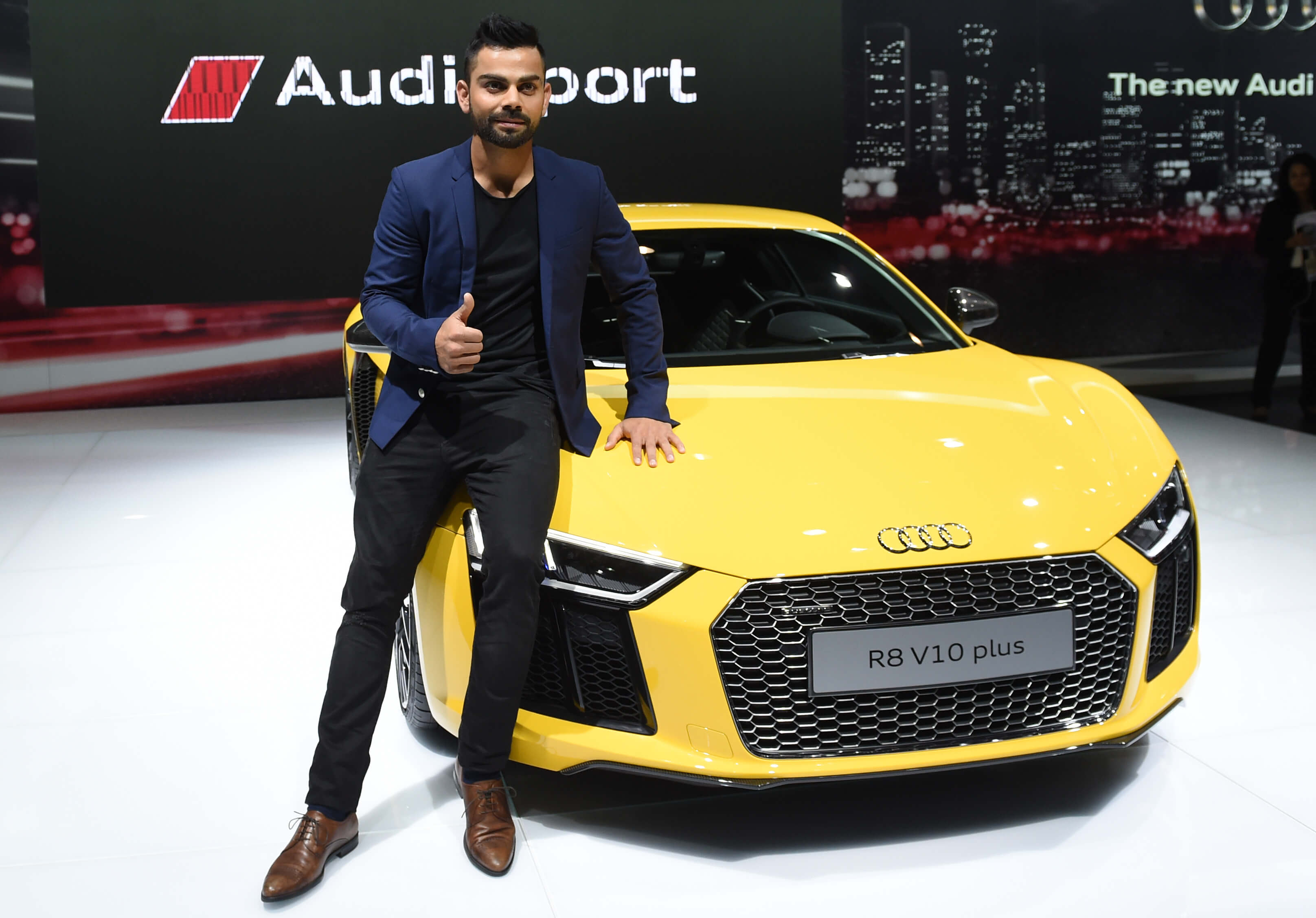 Ms dhoni net worth and earning with cars images a sports news - Sajjad Hussain Afp