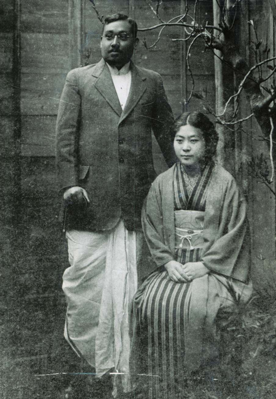 The Ghadar movement received a semblance of a central leadership when Rash Behari Bose took on the mantle in 1915. After the revolution failed, he escaped to Japan, where he got married and went on to set up the Indian Independence League in exile. (Credit: Wikimedia Commons)