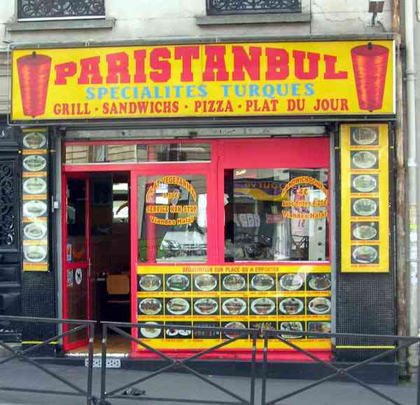 Paristanbul, Paris. Photo credit: Gideon/Flickr [Licensed under CC BY 2.0]