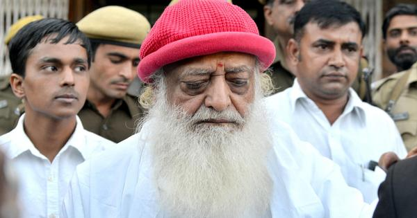Asaram rape case verdict: Section 144 in Jodhpur, security increased in Gujarat, Haryana