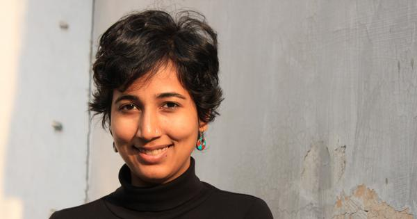 Scroll.in's Supriya Sharma wins Ramnath Goenka award for political reporting