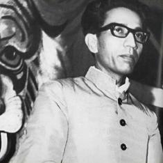 How Bombay's businessmen and the Congress helped create the Shiv Sena