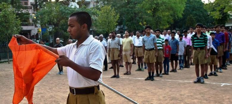 Will the review of saffron terror cases be Modi's return gift to RSS?