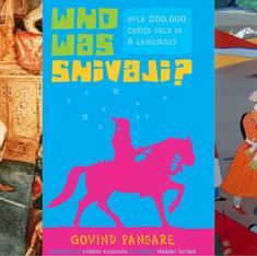 How history has systematically distorted the figure of Shivaji: Excerpt from Govind Pansare's book