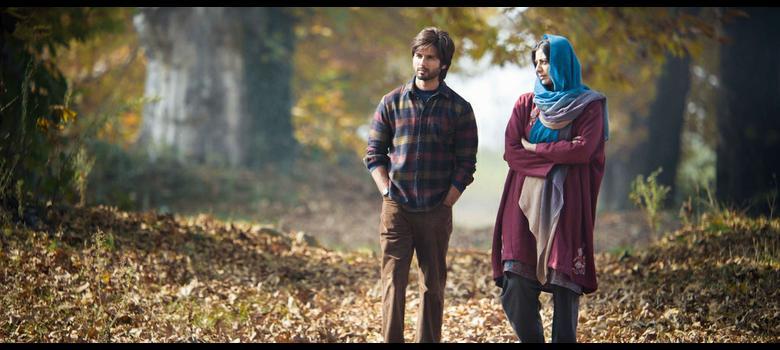 Haider: Desperately seeking Hamlet in the Valley of Kashmir