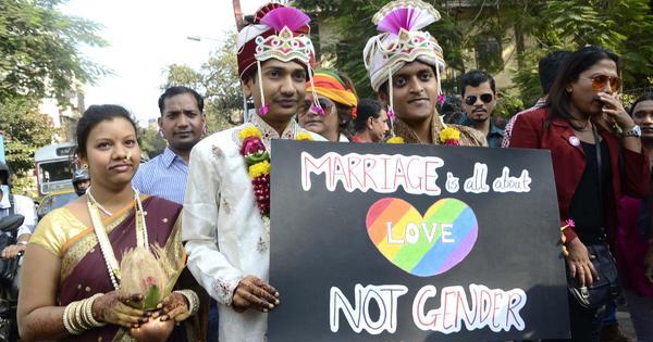 Gay Happiness Index ranks India below China, Nepal and Qatar