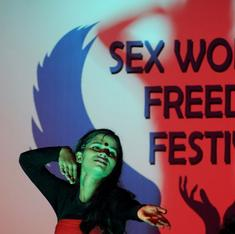 Sex workers body writes to JNU students: 'We want azadi too – from discrimination and stigmatisation'