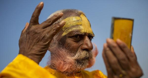 These are the 10 commandments of Hinduism in the 21st century