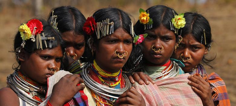 The Dongria Kondhs of Odisha now face a more formidable enemy than Vedanta