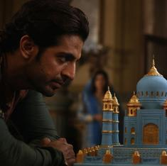 How a new Indian TV channel dedicated to mythology and history aims to win audiences