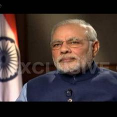 [Full transcript] Modi to CNN: 'Most damage is done by political pundits'