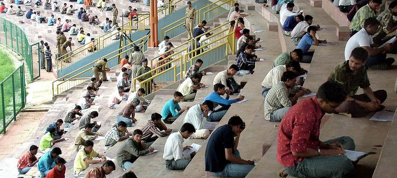 Admit cards for NEET will be issued on April 22