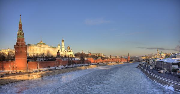 The Soviet Union is dead! Long live the Russian economic union