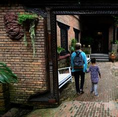Illegal orphanages flourish in Nepal, putting children at risk of abuse