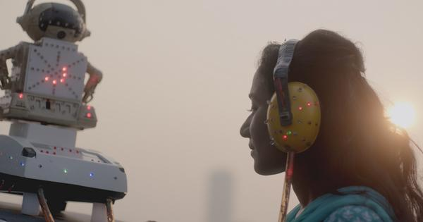 The new film 'Island City' explores Mumbai's many self-enclosed worlds