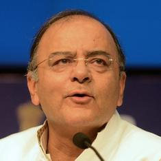 Full text: 'The scam and scandal, corruption and retribution Raj is behind us,' says Arun Jaitley