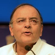 देशविरोधी नारे लगाने वाले, अब 'जय हिंद' कहने को मजबूर हो गए हैं : अरुण जेटली