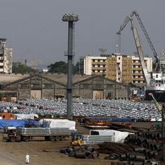 Manmohan Singh coined 'achhe din', but now it has got stuck to the BJP, says Nitin Gadkari