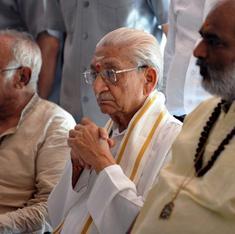 Modi's refusal to pass plan for Ayodhya ghats puts dampner on VHP golden jubilee plans