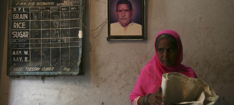 Modi government is killing Vajpayee's food security scheme