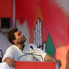 'जहां-जहां भाजपा की सरकार आ जाती है वहां दंगा शुरू हो जाता है.'