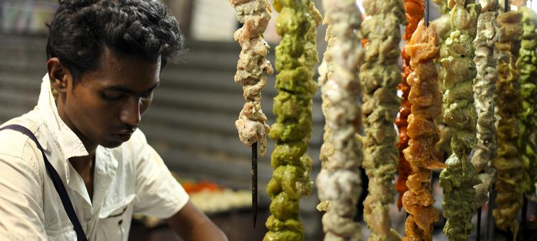 Why the BJP's Mumbai meat ban is good news for the Shiv Sena and MNS