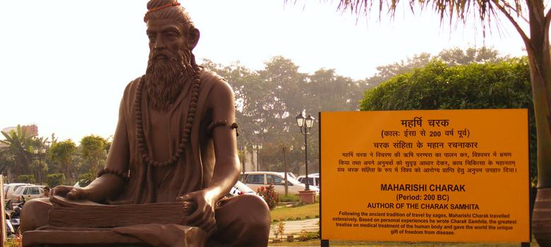 A seminar on ancient Indian knowledge that didn't involve jingoism and flights of fantasy