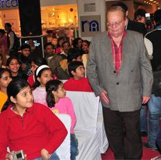 Happy Birthday, Ruskin Bond! Eighty-one and Writer No. 1