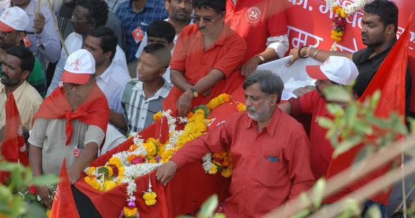 We don't deserve to mourn Govind Pansare until we end our culture of killing