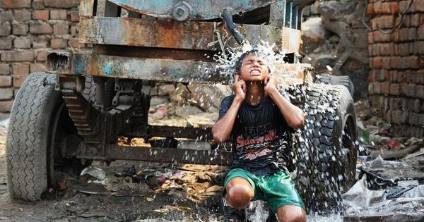 Heat waves in India claim more lives than the government statistics reveal