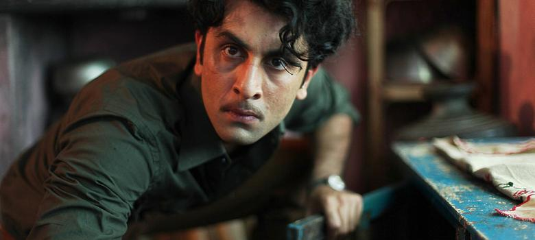 Film review: 'Bombay Velvet' struggles to make the heart skip a beat, let alone go boom-boom