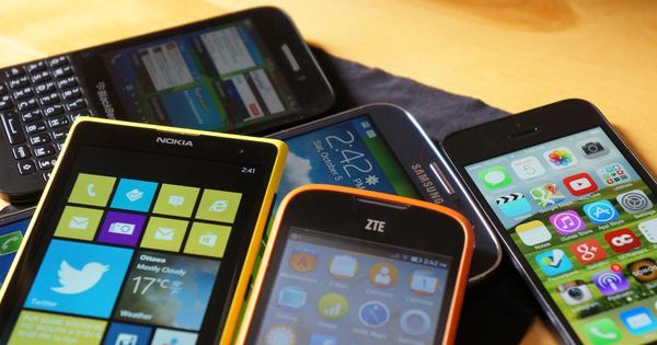 स्मार्टफोन स्क्रीन साइज : कितने बड़े पर रुकेगी होड़?