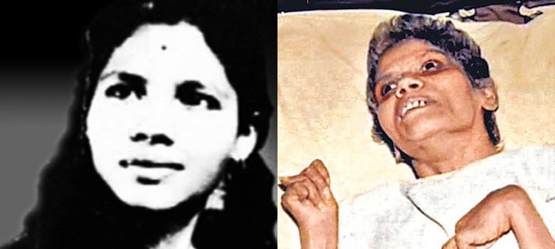 Image result for aruna shanbaug