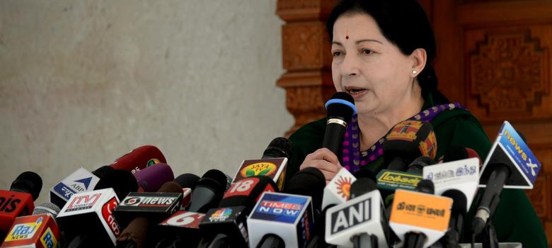 With four-year jail term, has Jayalalithaa reached the end of the road?