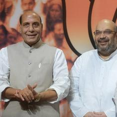 Why Amit Shah wants the Samajwadi Party to grow stronger in Uttar Pradesh