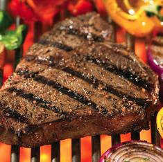 Why social media declarations that you eat beef are an earnest (but futile) idea