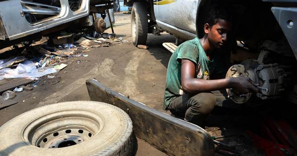 Government set to send millions of children back into exploitative labour