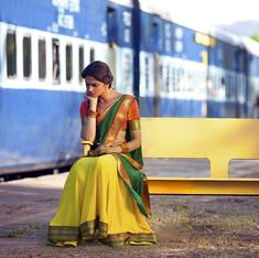 Love, separation, murder and freedom: Trains have always played a big role in Hindi films
