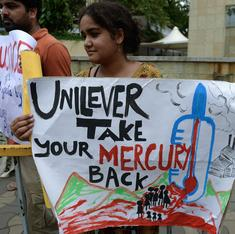 Hindustan Unilever, former employees settle mercury poisoning case after 15 years
