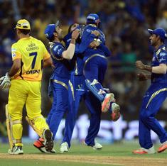 How a resurgent Mumbai Indians soared past Chennai Super Kings