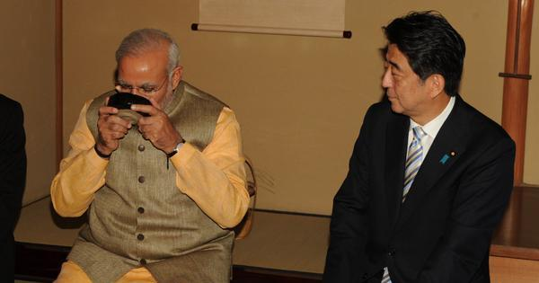 Nuclear power is unsafe and too costly for India, ex-Power Secretary EAS Sarma tells Modi, Japan's Abe