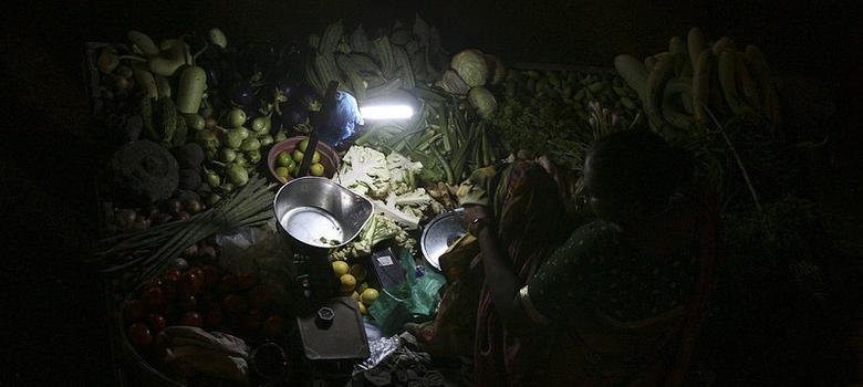 All villages in India are now electrified, claims government, Congress says BJP taking 'fake credit'